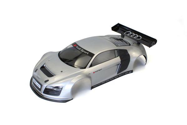 塗装済完成ボディセット (Audi R8 LMS)  IGB105