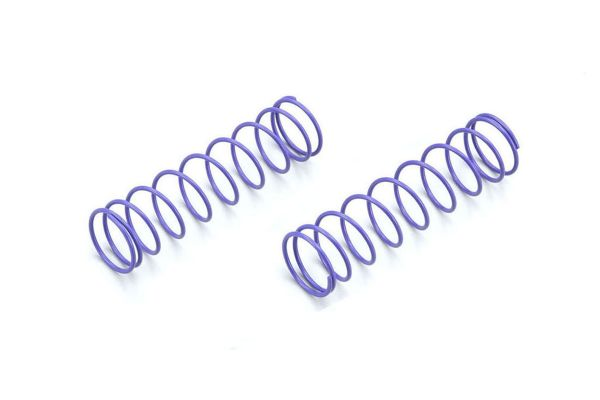 Big Shock Spring(M/Purple/10-1.6/L=84) IS106-1016