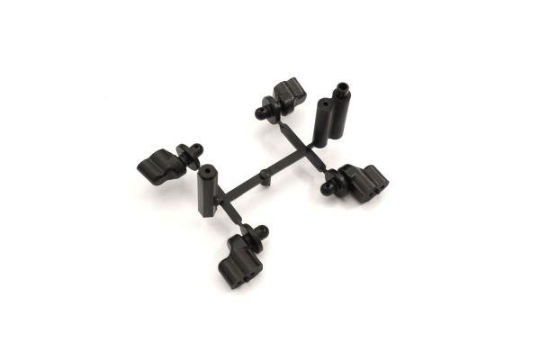 Body Mount Set(MP10T) IS206