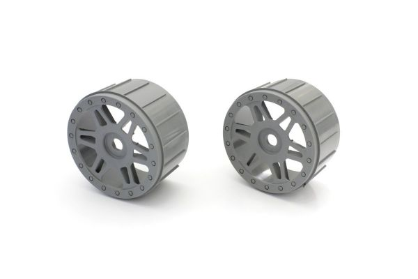 Wheel (NEO ST 3.0/Gray/2pcs) ISH111GY