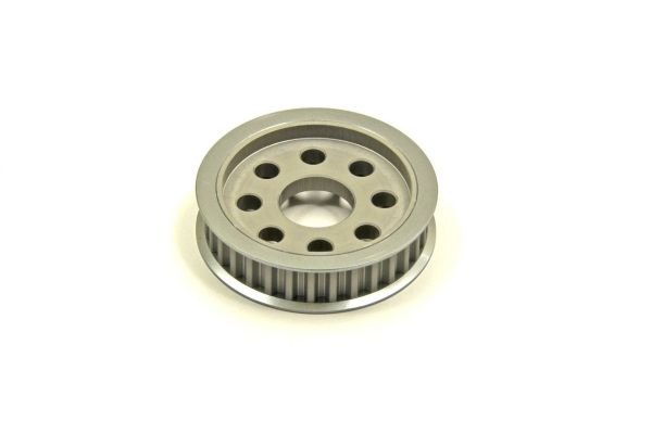 Aluminum Diff. Pulley (32T/1pc/KF01) KFW015