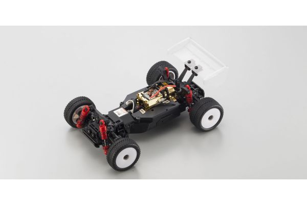 R/C EP 4WD Racing Buggy Inferno MP9 TKI3 MINI-Z Cup Edition Body/Chassis Set 32285BCRS