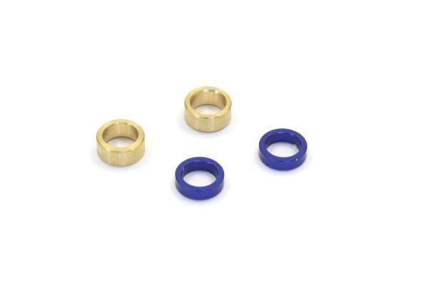 Axle Collar(R-Hub Off-4.7/ZX6/ZX-5/RB5用)  LA253