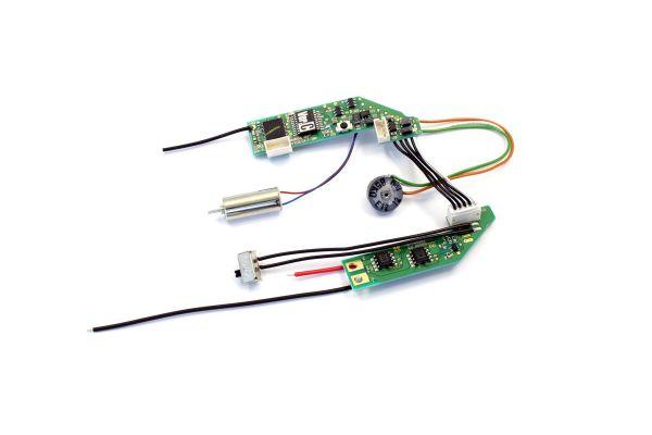 R/Cユニットセット(2.4GHz)  MB002