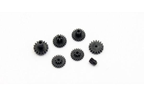 Servo Gear Set MB010