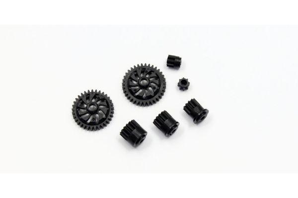 Pinion & Spur Gear Set MB011