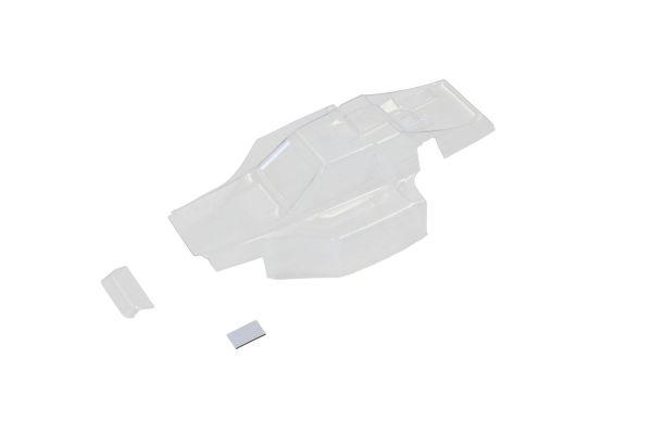 クリアボディセット(オプティマ)  MBB01