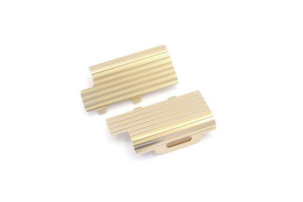 アルミバッテリーヒートシンク(ゴールド) MBW014G