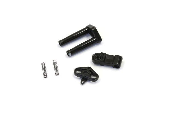 Front Suspension (Black) MC002BK