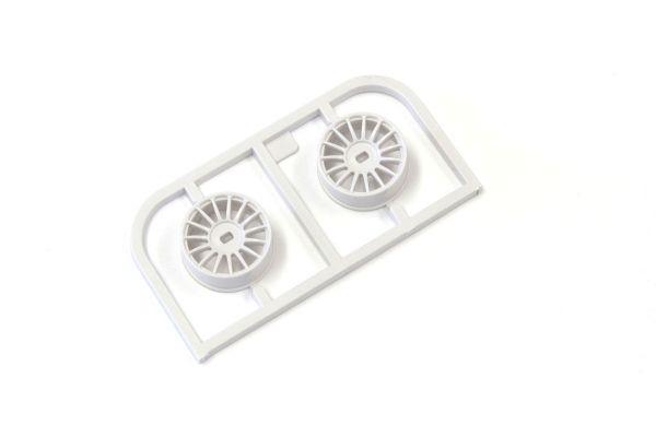 マルチホイール ナロー/オフセット 0 (ホワイト/AWD/2pcs.) MDH100W-N0
