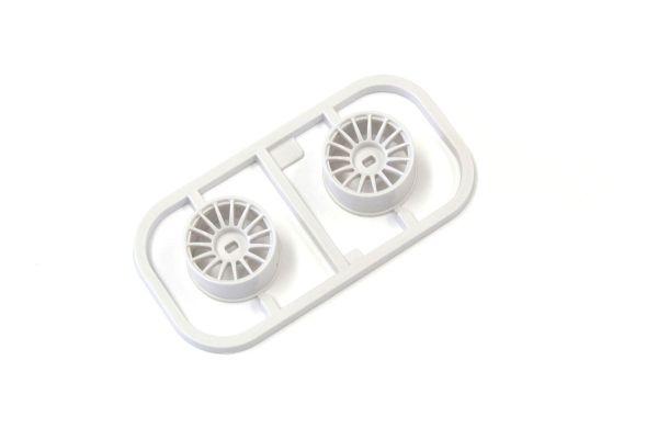 Multi Wheel W/Offset 0 (White/AWD/2pcs.) MDH100W-W0