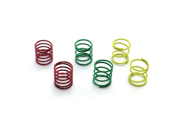 Suspension Spring Set(MINI-Z AWD/S,M,H/2 MDW004