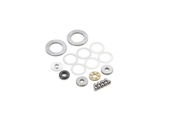 Maintenance Kit(for Ball Diff) MDW018-01