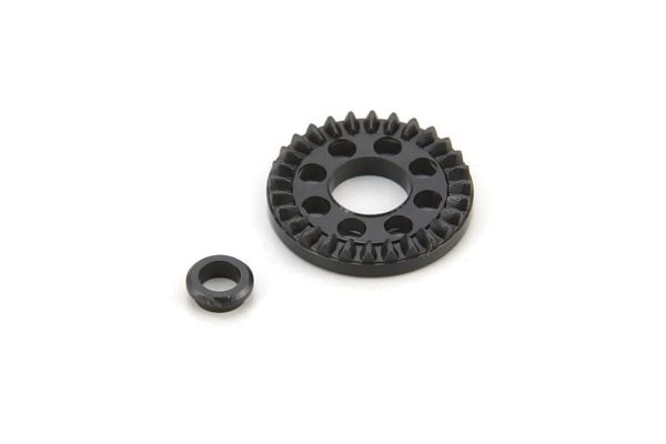 Ring Gear(for Ball Diff) MDW018-02