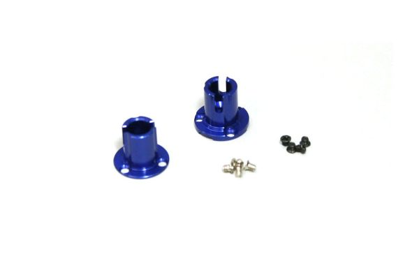 Diff Housing Set(for Ball Diff) MDW018-03