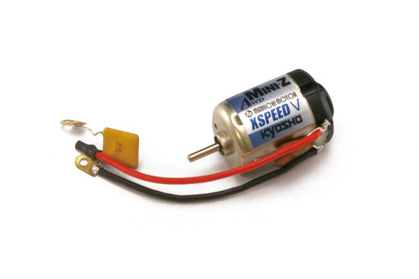 X-SPEED V Motor(MINI-Z AWD/ASF) MDW023