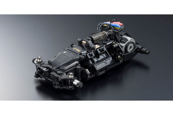 MINI-Z Racer MR-03EVO Chassis Set (W-MM/12000KV) 32790