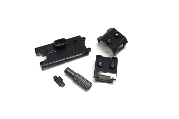 Chassis & Small Parts Set MM04