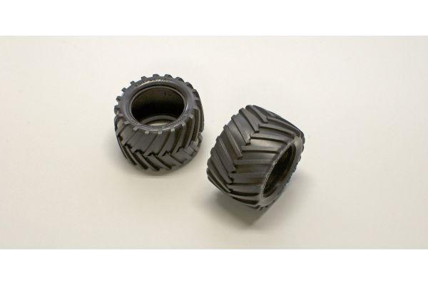 タイヤセット(Vトレックタイヤ)  MMT01
