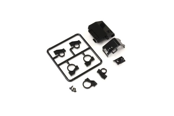 Motor case set/Type MM (for MR-03) MZ215