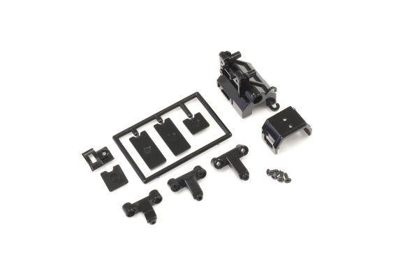Motor case set/Type RM (for MR-03) MZ216
