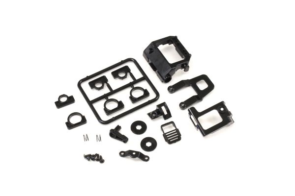 Motor case set /Type LM(for MR-03) MZ305