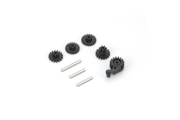 Servo Gear Set(for MR-03) MZ404