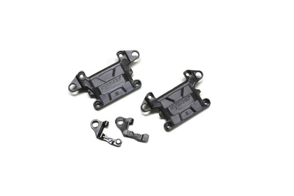 Front Suspension Arm. Set(for MR-03) MZ406