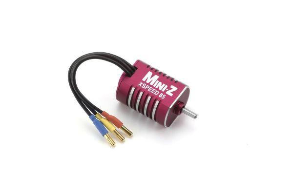 XSPEED 85 Brushless Motor (8500KV) MZ604