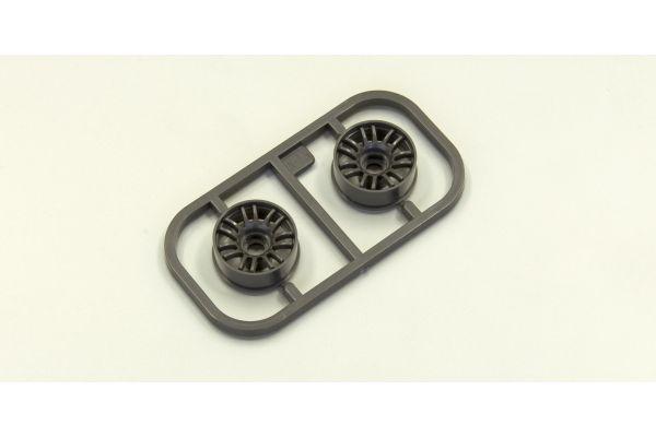 Multi Wheel N/Offset 1.5(Gray/MR-03/2pcs MZH130G-N15