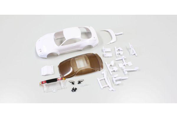 CELICA GT-FOUR RC White Body (Non Deco) MZN125