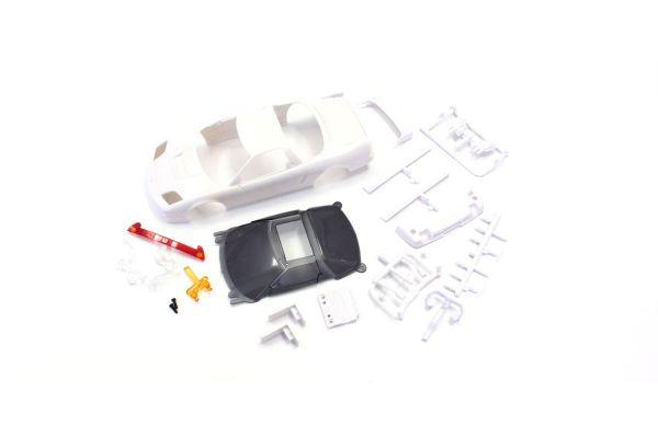 Honda NSX-R 2002  White Body Set MZN140