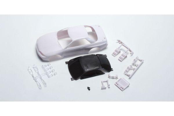 NISSAN SKYLINE GT-R R32 White Body Set MZN155