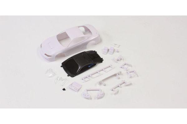NISSAN SILVIA S15  White Body Set MZN171