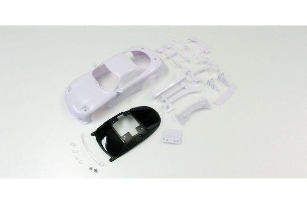 MAZDA εfini RX-7 FD3S White body set MZN177