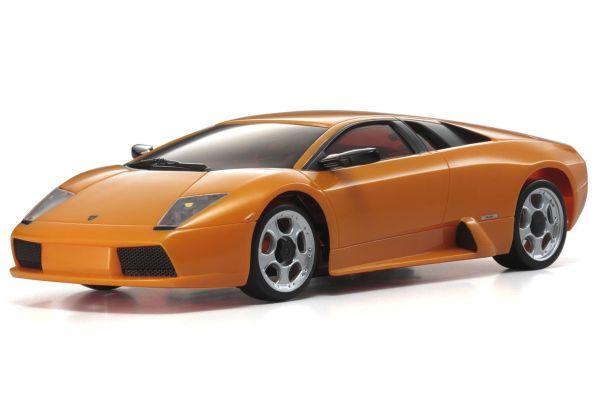 AutoScale Lamborghini Murcielago Pearl Orange MZP207PO