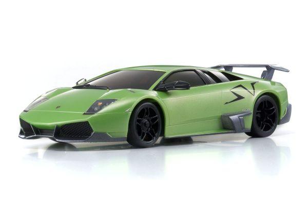 AutoScale Lamborghini Murcirlago LP670-4 SV  Pearl Green MZP215PG