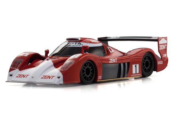 ASC MR-03W-LM Toyota GT-One TS020 No.1 MZP334L1