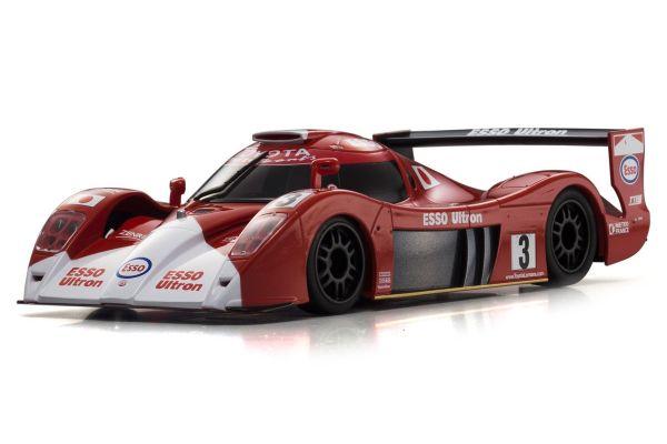 ASC MR-03W-LM Toyota GT-One TS020 No.3 MZP334L3