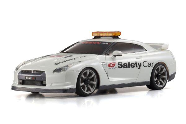 AutoScale NISSAN GT-R SUPER GT Safety Car  MZP411SC