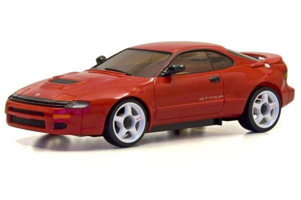 ASC MA-010 TOYOTA CELICA GT-FOUR Red MZPP418R