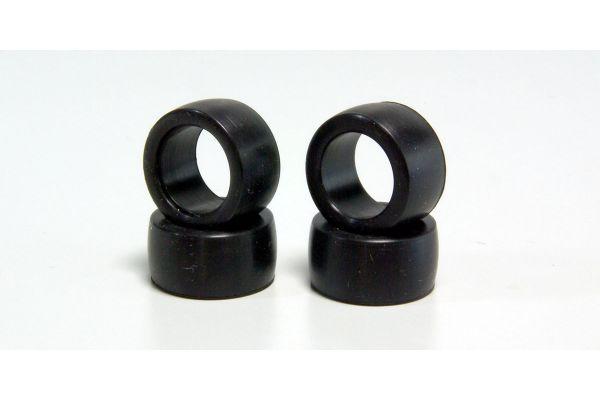 LM Wide High Grip Tire (20゚/4pcs) MZT302-20