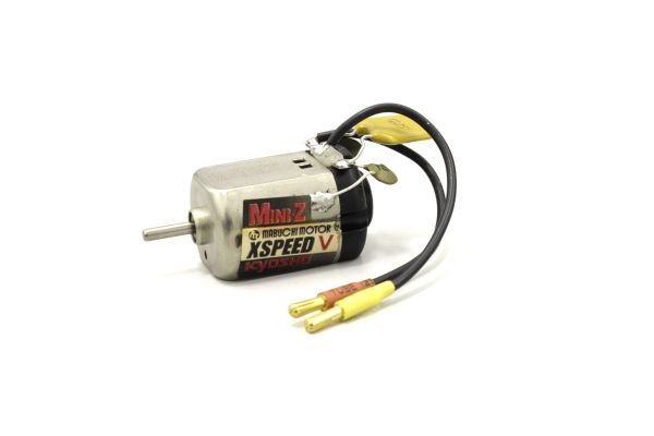 XSPEED MINI-Z MOTOR-V (MR-03EVO) MZW301E