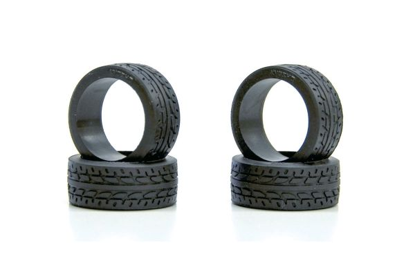 MINI-Z Racing Radial Tire 40° MZW37-40