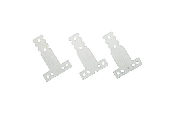 FRPリアサスプレート (ハード/RM/HM用/3pcs/MR-03)  MZW410H