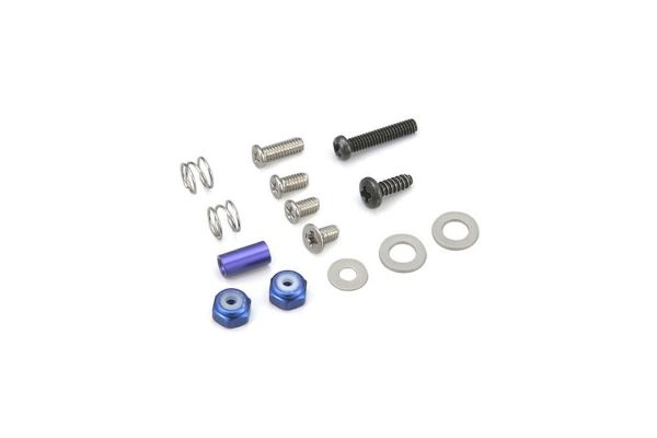 Small Parts Set(MM/for Friction Shock) MZW411-1