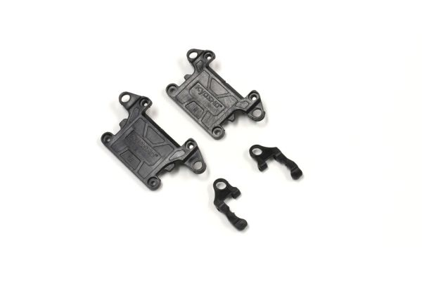 Hard Front Suspension Arm. Set(for MR-03) MZW433