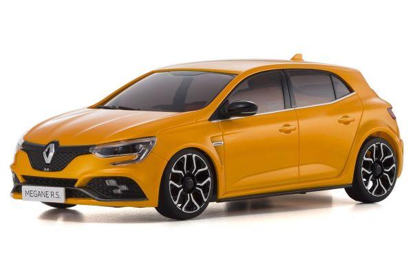 ASC MA03F-FWD RENAULT MEGANE RS Orange MZP441OR