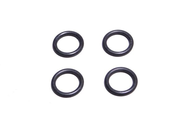 O-Ring (P10/Black/4pcs)                  ORG10BK