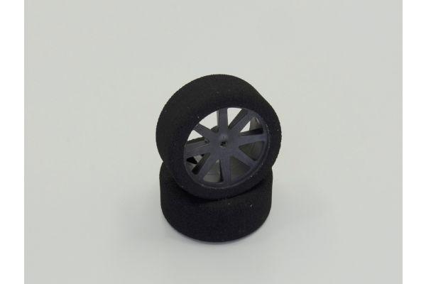 Foam Tyres 1:10 26mm - 42 Shore ORI76210